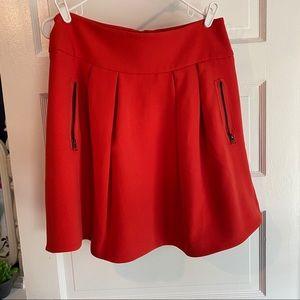 2 for $20 Gorgeous Mauve Anthropologie Skirt